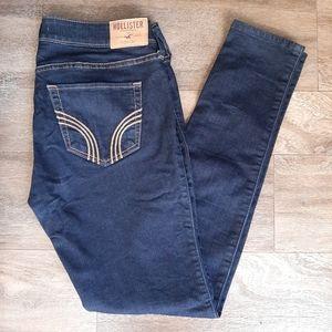 Hollister Dark Wash  Jeans - Size 3S
